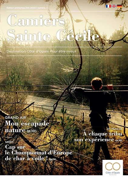 Magazine Camiers Sainte-Cécile