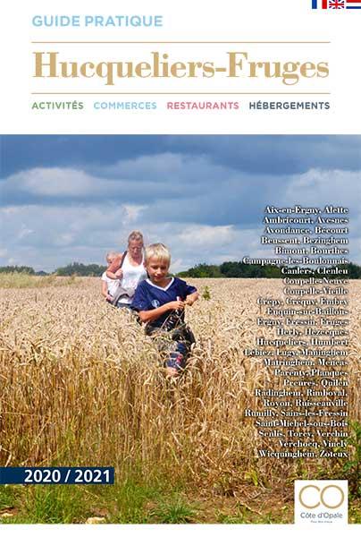 Guide Pratique Hucqueliers-Fruges