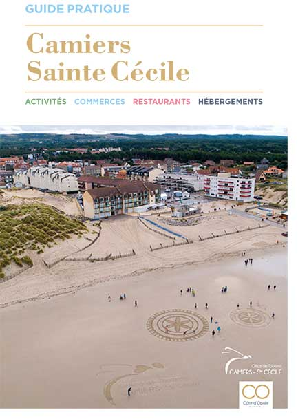 Guide pratique Camiers Sainte-Cécile