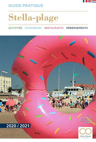 Guide Pratique Stella-Plage