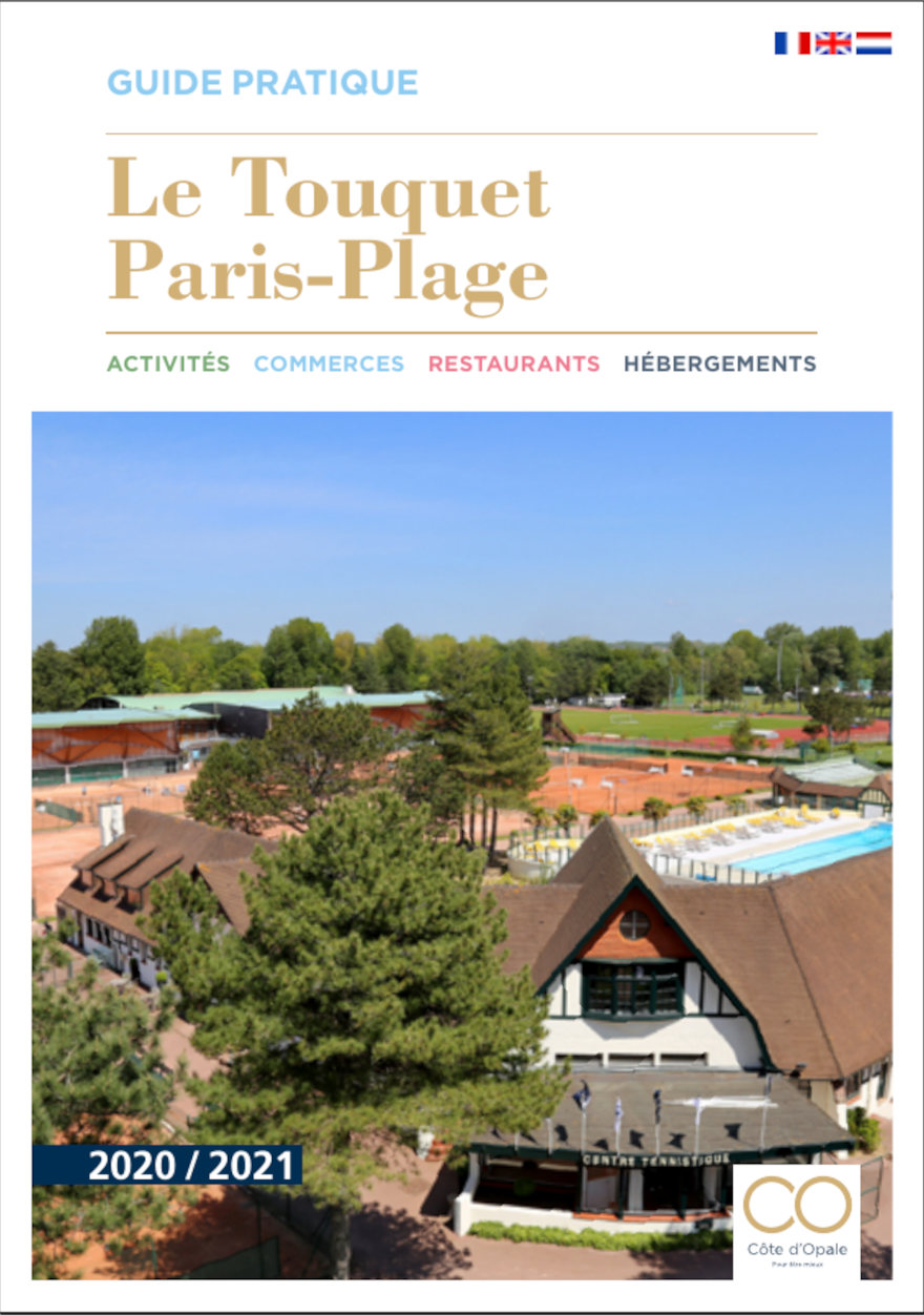 Guide Pratique Le Touquet Paris Plage