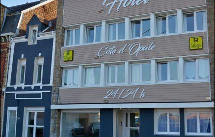 Hôtel Côte d'Opale