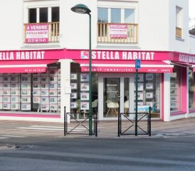 Stella habitat