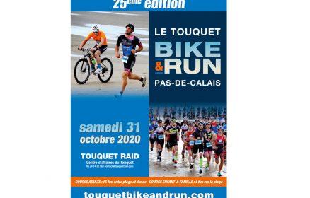 25ème Touquet Bike&run