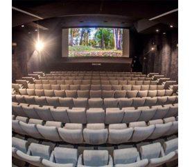 Cinéma Les 3 As