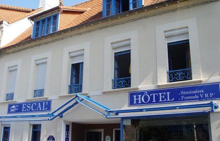 Escal'Hôtel