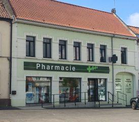 Pharmacie Lefebvre