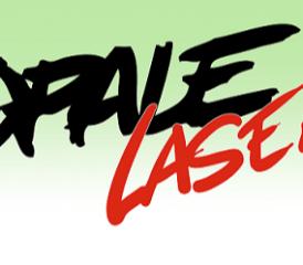 Opale Laser Game