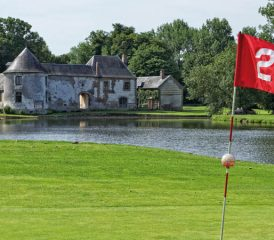 Nampont St Martin Golf Club