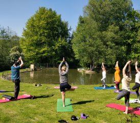Aum Shanti Yoga Ayurverda