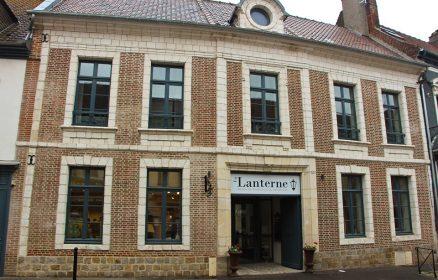 Office de Tourisme Communautaire du Montreuillois En Côte d'Opale