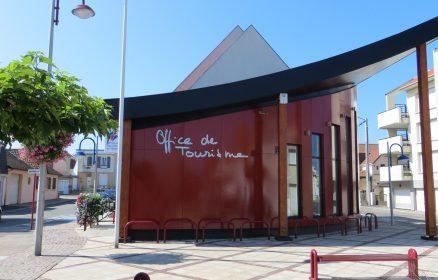 Bureau d'Informations Touristiques de Merlimont