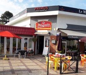 Café des Sports-Le Magnolia